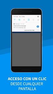 La aplicación Messenger 4