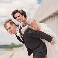 Wedding photographer Yuliya Kovshova (Kovshova). Photo of 05.06.2016