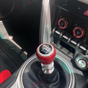 86  zn6 GT E型のシフトノブのカスタム事例画像 ほんださんさんの2018年08月08日13:10の投稿