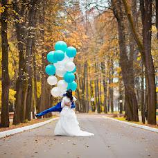 Wedding photographer Alena Kutnikova (Kutnikova). Photo of 21.11.2013