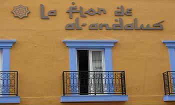 La Flor De Al-Andalus