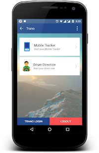 Trano Vehicle Tracking - náhled
