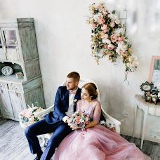 Wedding photographer Yuliya Potapova (potapovapro). Photo of 14.02.2017