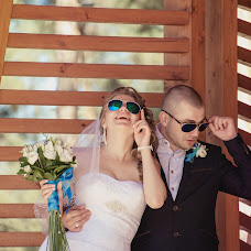 Wedding photographer Oleg Litvinov (Litvinov83). Photo of 25.09.2014