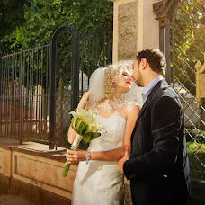 Wedding photographer Evgeniy Dobrunov (Dobrunov). Photo of 25.08.2013
