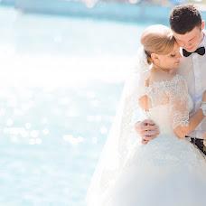 Wedding photographer Andrey Varvaryuk (Andryvar). Photo of 12.02.2016