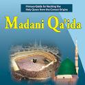 Madani Qaida icon