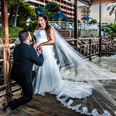 Wedding photographer Arnoldo Astudillo (astudillo). Photo of 13.02.2016