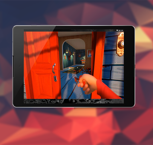 Guide: Hello Neighbor Alpha 4 - unblocked for PC