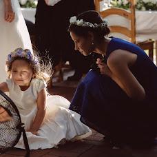 Wedding photographer Sulika puszko (sulika). Photo of 19.08.2016