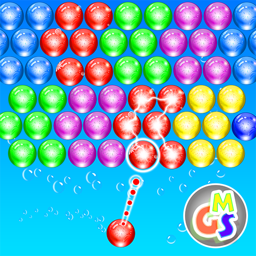 Bubble Shooter Sea Animals file APK Free for PC, smart TV Download