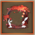 輝月の秋イベント