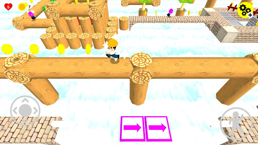 Télécharger Mr Maker 3D Level Editor mod apk screenshots 5