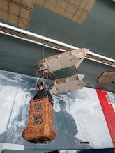 Photo: Cerf-volant système Saconney