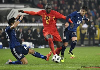 """Les Japonais """"excités de jouer contre une des meilleures équipes du monde"""""""