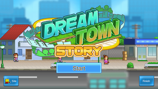 Dream Town Story Apk Download For Android and Iphone 8