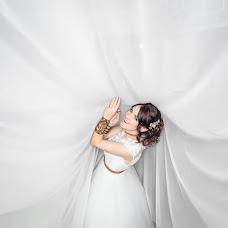 Wedding photographer Grigoriy Gogolev (Griefus). Photo of 31.01.2018