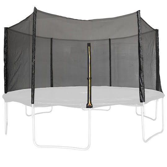 Safety Net for trampoline 2.44m