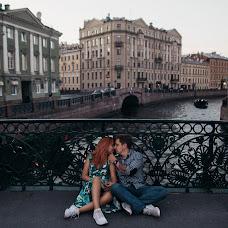 Wedding photographer Marina Chirskova (mchirskova). Photo of 09.08.2018