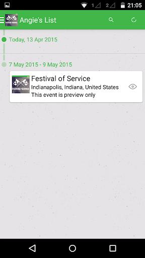 AL Festival of Service
