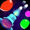 Blast Away: Ball Drop! icon