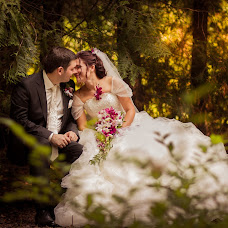 Wedding photographer Sergey Rozhkov (seregarozhkov). Photo of 29.09.2014