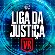 Liga da Justiça VR: A Experiência Completa