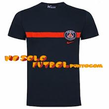 Photo: Camiseta Nike PSG Custom
