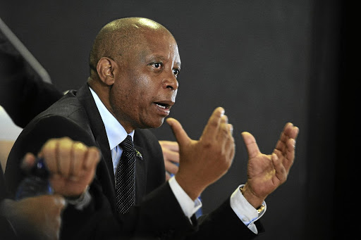 Mashaba blasts his detractors over race - SowetanLIVE