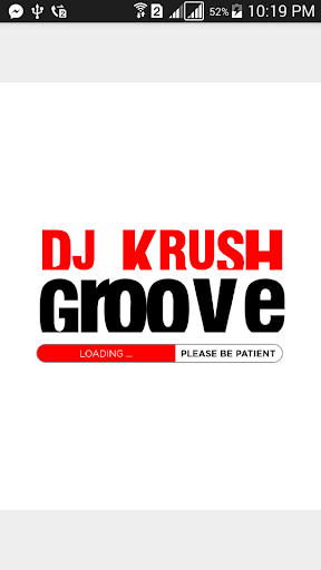 Dj Krush Groove