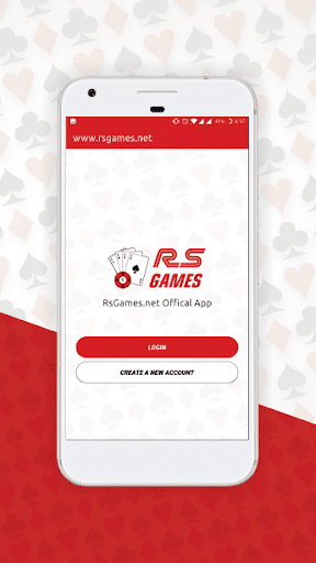 RS Game Official App 1.8 screenshots 2