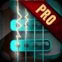 Bass Guitar Hard PRO icon