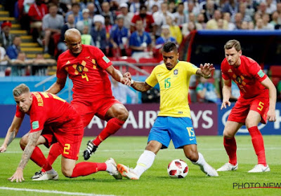 L'Union Belge de football se frotte les mains
