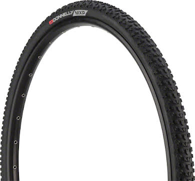 Donnelly Sports MXP Tubeless Ready Tire: 700 x 33mm, Black alternate image 1