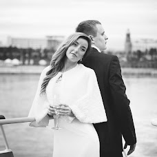 Wedding photographer Sergey Vasilev (filin). Photo of 11.08.2014