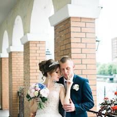Wedding photographer Yuliya Lavrova (lavfoto). Photo of 29.07.2017