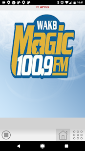 Magic 100.9- screenshot thumbnail