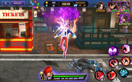 The King of Fighters ALLSTAR 1.6.0 screenshots 21