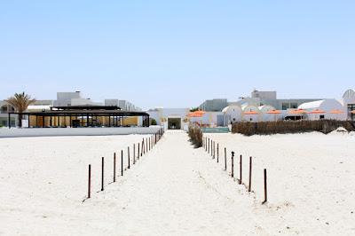 POOL AND BEACH