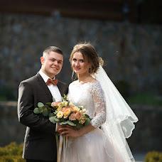 Wedding photographer Svetlana Repnickaya (Repnitskaya). Photo of 03.06.2017