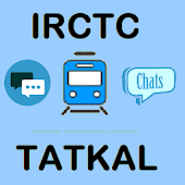 Tải Game Train Irctc Tatkal with CHAT Room (passenger chat)
