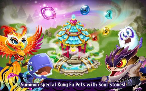 Kung Fu Pets screenshot 8