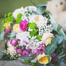 Wedding photographer Elena Korol (ElenaKorol). Photo of 19.01.2015