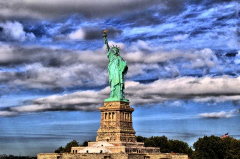 Statua della liberta' di MAX1960