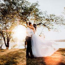 Wedding photographer Roman Guzun (RomanGuzun). Photo of 13.09.2018
