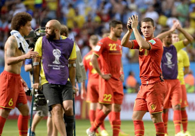 15 X 2 places pour Belgique-Andorre à gagner