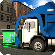 Game Road Garbage Dump Truck Driver APK for Windows Phone