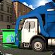 Road Garbage Dump Truck Driver (game)
