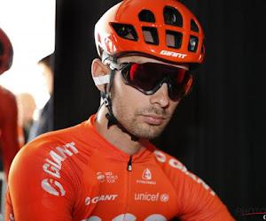 Opnieuw een snelle man die het Giro-strijdtoneel verlaat: Italiaanse sprinter komt buiten tijd aan