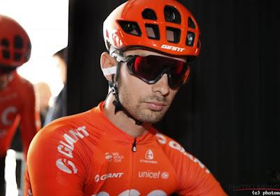 Jakub Mareczko opnieuw aan het feest in Ronde van Hongarije
